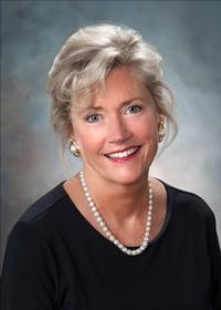 Mary Middleton, UVa accounting professor